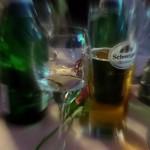 Alkoholkonsum