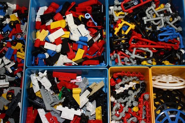 kostenlose Lego Bauanleitung