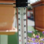 Raumtemperaturen