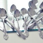Silber-reinigen