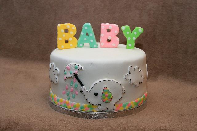 Babyshowers