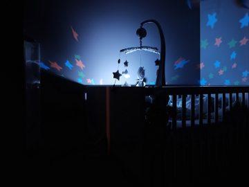 Gesundes Kinderzimmer