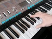 Instrumente lernen