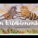 Mein Wildbienenbuch Empfehlung