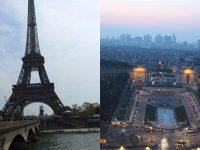 Paris Leben