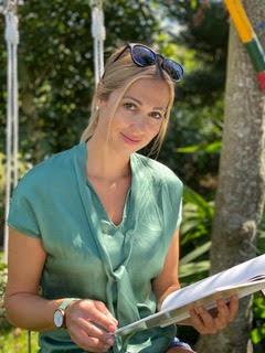 Isabelle Fellner