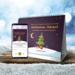 Achtsamkeits Kinder Adventskalender